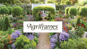 Find 20% Off Gardening Accessories at Agriframes