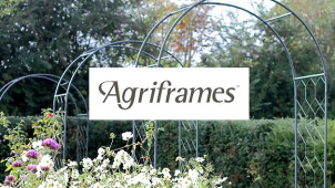 £150 Off Loggia Garden Pavilions in the Clearance at Agriframes