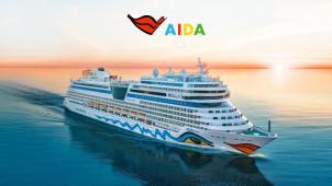 Aktion: 600€ Frühbucher-Ermäßigung bei AIDA
