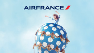 Exciting Destinations from £269 at Air France UK