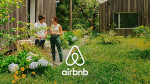 £25 Off First Bookings Over £55 at Airbnb