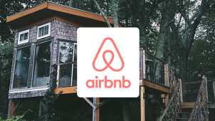 €35 off First Bookings at Airbnb