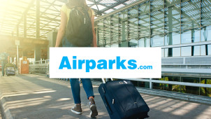 40% Off Parking Plus 60% Off Pre-Bookings at Airparks