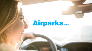 15% Off Airport Parking, Hotels and Lounge Bookings at Airparks