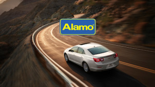10% Off Car Hire in the US and Canada at Alamo