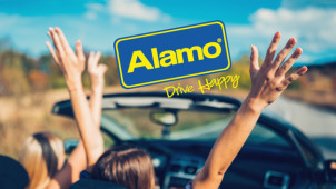 5% Off Bookings with Newsletter Sign-ups at Alamo