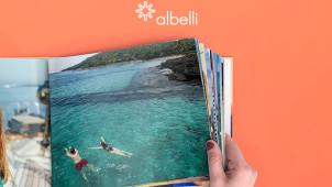 20% Korting op je bestelling bij Albelli