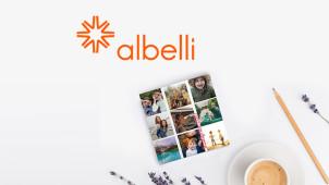 20% Korting op alle Fotoproducten bij Albelli