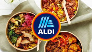 Up to 40% Off Toys in the Sale at ALDI
