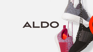 Up to 50% Off in the Sale at ALDO