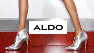 15% Off First Orders with Newsletter Sign-ups at ALDO