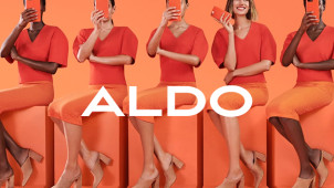 70% Off in the End of Season Sale at ALDO