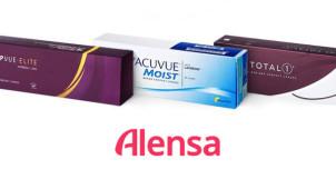 -6€ de réduction dès 50€ d'achat chez Alensa