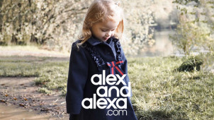 Up to 60% Off Orders in the Sale at Alex and Alexa