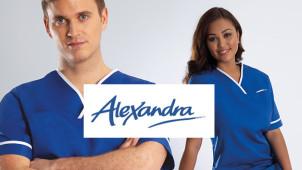 12% Off Orders at Alexandra