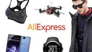 Profiteer van $10 korting met de coupons van Ali Express