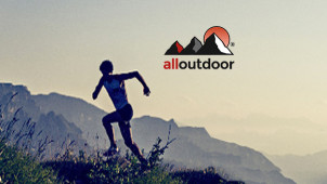£10 off £100 Spend at All Outdoor