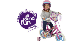 Free £10 Reward with Orders Over £200 at All Round Fun