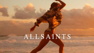 Up to 40% Off in the Sale at All Saints