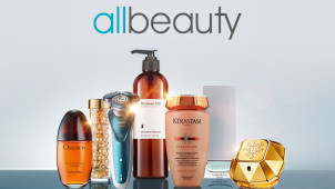 Find 50% Off RRP in the Sale at allbeauty.com