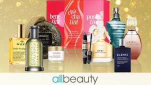 Get 60% Off Makeup, Skincare and Haircare at allbeauty.com