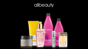 Don't Miss! Order 3 Gift Sets and Get 15% Off at allbeauty.com