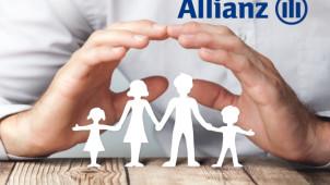 Slevový kupon -20% od Allianz.cz