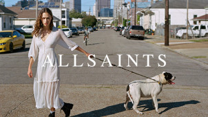 Extra 20% Off Sale Orders at All Saints