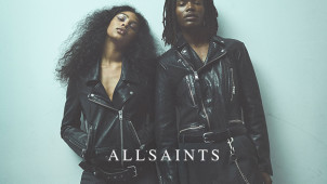 Up to 50% Off in the Sale at AllSaints