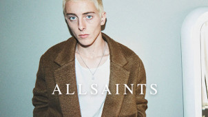 Up to 70% Off All Sale Orders at AllSaints
