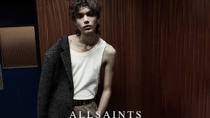 Extra 20% Off Sale Styles at AllSaints - New Lines Added!