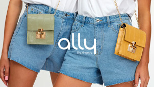 Ally Fashion Have 50% Off Online Exclusives - Cyber Weekend!