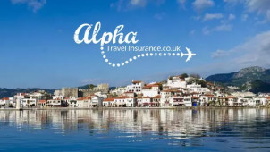 25% Off Travel Insurance Orders at Alpha Travel Insurance