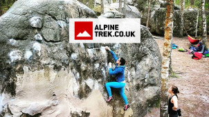 Up to 50% Off Orders in the Sale at Alpinetrek