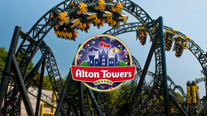 £10 Pizza Hut Gift Card with Upfront Bookings Over £100 at Alton Towers