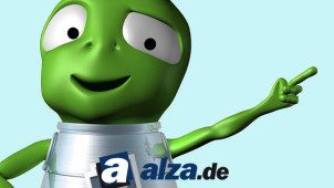 5€ Rabatt bei Newsletter-Anmeldung bei Alza
