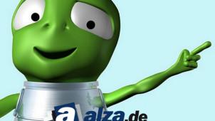 Bis zu 80% Rabatt im Ausverkauf bei Alza