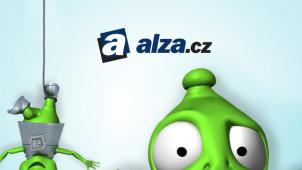 EXTRA SLEVA -5% na váš nákup s Alza.cz