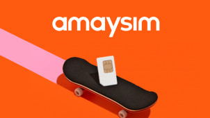 Free Standard Delivery on SIM Orders at Amaysim