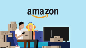 €50 Off Selected Electricals Including Televisions, Soundbars and More at Amazon