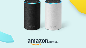 Get Up to $50 Off the Echo Product Range at Amazon!