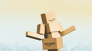 30 Tage kostenlos - Jetzt Amazon Prime testen