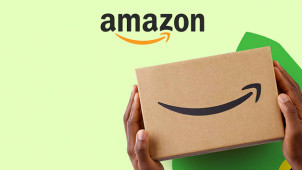 Amazon are Offering FREE Delivery on Your First Order