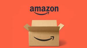 Get Black Friday Discounts at Amazon