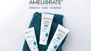 20% Off for New Customers at Ameliorate
