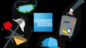 5% Cashback on Orders Up to £2500 in First 3 Months at American Express
