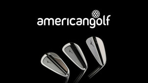£5 Off Orders Over £75 at American Golf