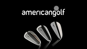 £5 Gift Card with Orders Over £100 at American Golf