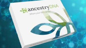Gift Memberships from Only $139.99 at Ancestry