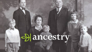 £5 Gift Card with Orders Over £30 at Ancestry UK